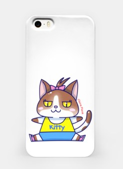 Katty Iphone