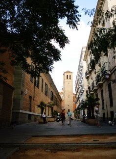 San Pedro el Real