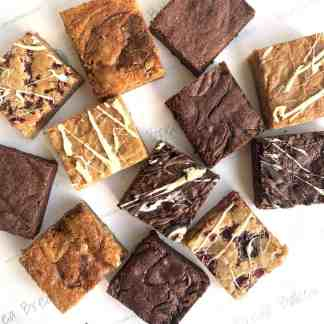 Brownie and Blondie Box