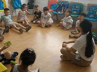 English First (EF) School, Wuhan