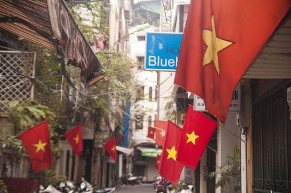 Old quarter - Hanoi
