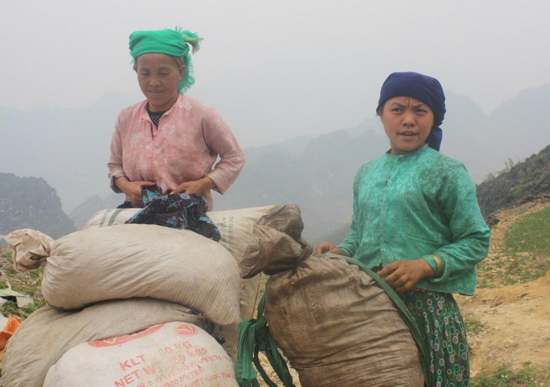 farming women ha giang resize
