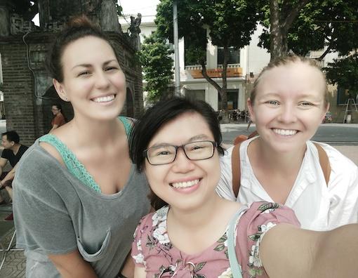 English teaching in Vietnam
