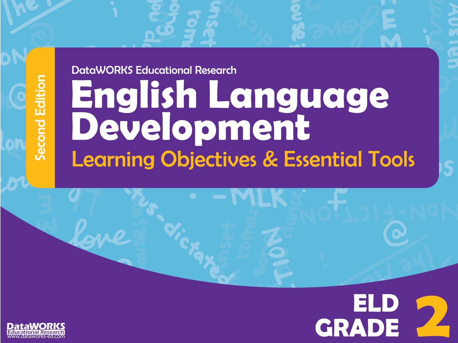 2nd Grade English Language Development Learning Objectives Amp Essential Tools