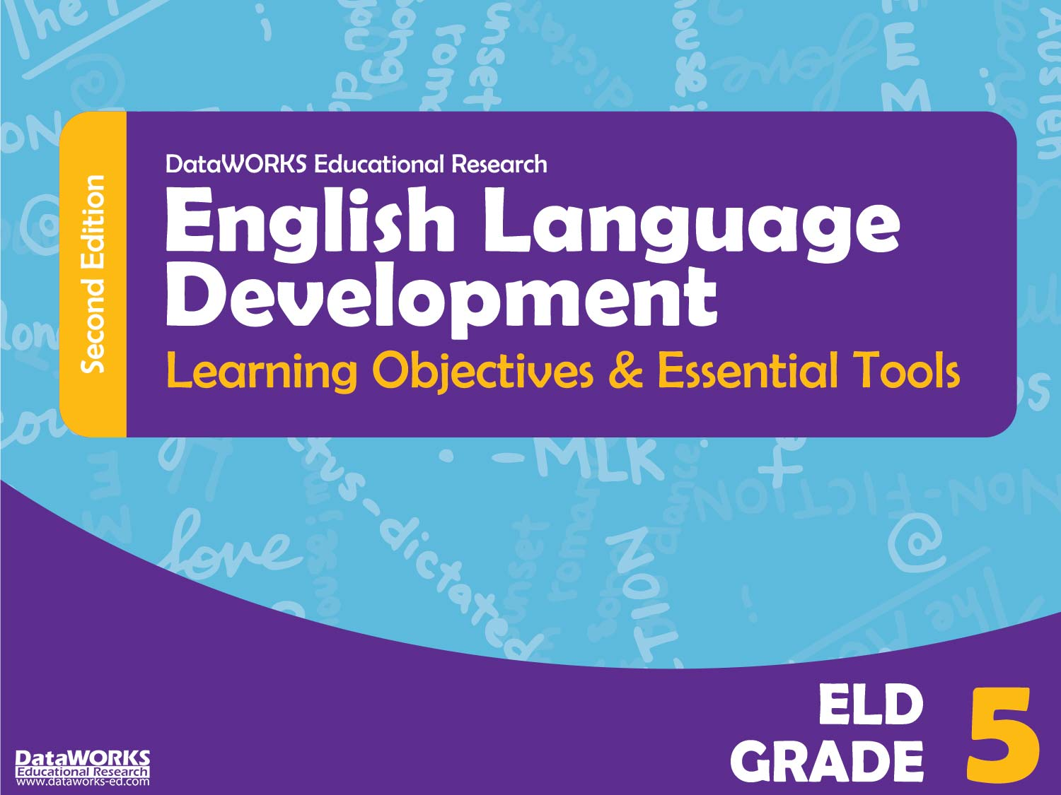 5th Grade English Language Development Learning Objectives Amp Essential Tools