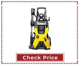 12.Karcher-K5-Premium-X-Series-2,000-PSI Best Pressure Washers