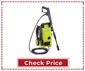7.Sun-Joe-SPX1000 Best Pressure Washers