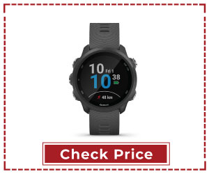Garmin-Forerunner-245-Music android wear smartwatches