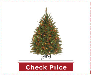 Fiber Optic Christmas Tree 5ft
