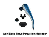 Wahl-Deep-Tissue-Percussion-Massager