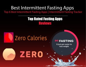 Best Intermittent Fasting Apps