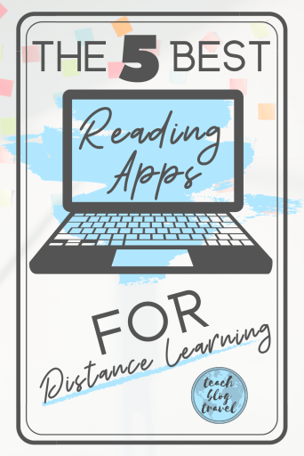 5 Best Reading Apps for Distance Learning