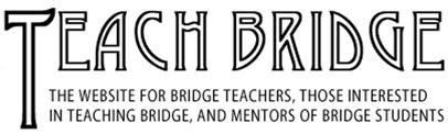 Teach Bridge