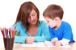 Памятка для родителей детей, начинающих изучать английский язык