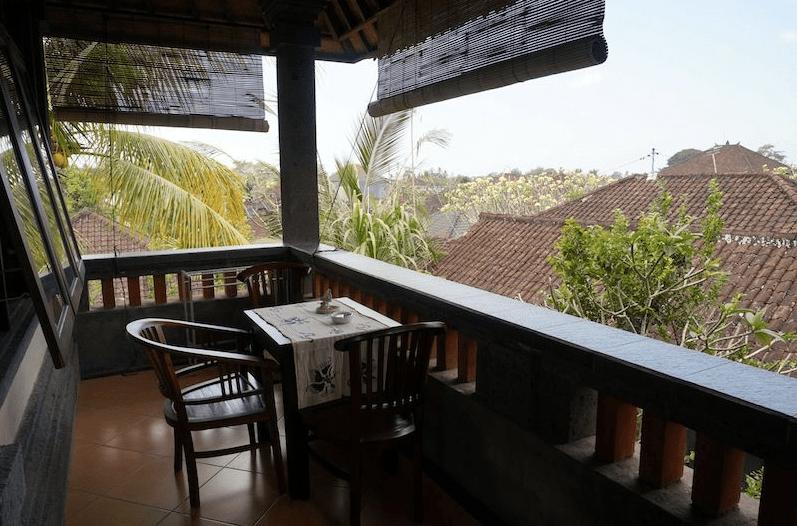 【バリ島】プラサンティ・ベッド&ブレックファスト@ウブド/Prasanti Bed & Breakfast Ubud