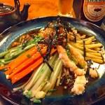 【ラオス】ビエンチャンの老舗日本料理店「レストラン藤原」