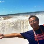 【ほぼリアルタイム紀行】世界遺産イグアスの滝(アルゼンチン側)