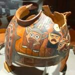 【世界一周】ナスカのアントニーニ考古学博物館はミイラさんが佃煮