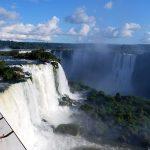 【世界一周】世界遺産イグアスの滝観光(ブラジル側/午後)