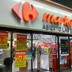 【世界一周】ブエノスアイレスのスーパーマーケットでお土産探し