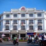 【ベトナム】古都フエでフレンチコロニアル様式の建物を訪ね歩く