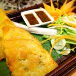 【ベトナム】ホイアン旧市街でベトナム料理とベトナムワイン「Hong Phuc 2」