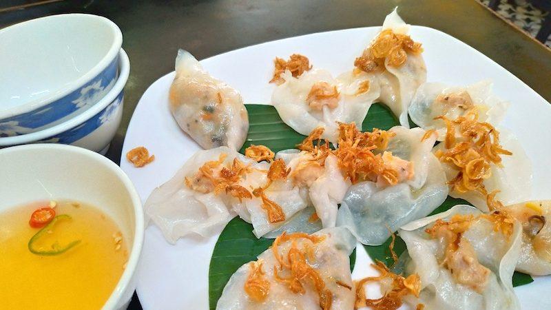 【ベトナム】世界遺産ホイアン名物のホワイトローズを食べてみた