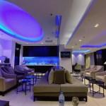 【空港ラウンジ】バンコク・スワンナプーム国際空港(BKK)国際線コンコースE「Oman Air First & Business Class Lounge」