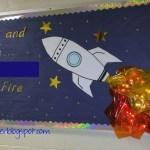 RocketShipBulletinBoard
