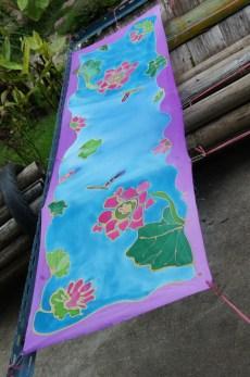 anyi's flower print