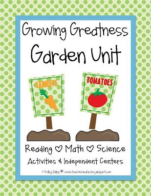 GROW GREATNESS – NEW GARDEN/PLANT UNIT