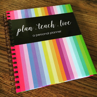 PLANNING AHEAD + A GIVEAWAY