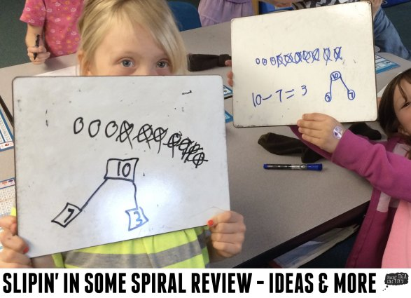 white-board-spiral-review