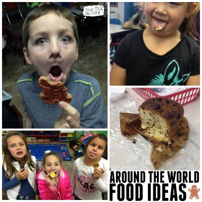 around-the-world-food-ideas