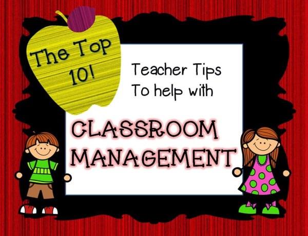classroom+management