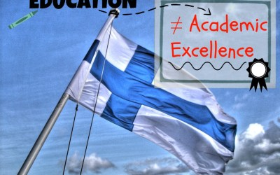 A successful education system: Finland (Part – 2)