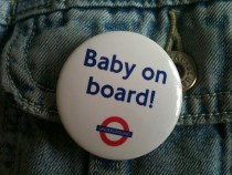 Baby on Board! 2
