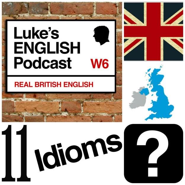 11Idioms