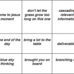 BS bingo 1