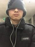 Mark - LEP ninja China, Jiangxi province