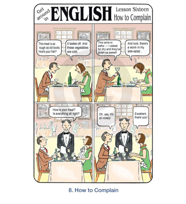 Transcripts | Luke's ENGLISH Podcast