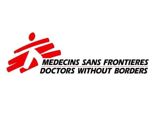 medecins-sans-frontieres-australia-logo