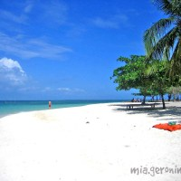 The Beauty that is Puerto Princesa: Honda Bay