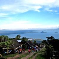 Tagaytay Ridge and Zipline