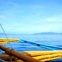 Budget Traveling in Puerto Galera, Mindoro