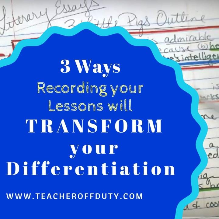 How to Get 28 Teachers to Teach Alongside You