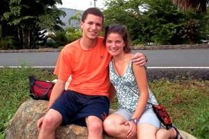 Costa Rica love story