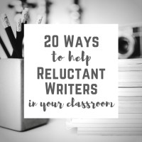 What to Do for Writers Who Refuse to Write