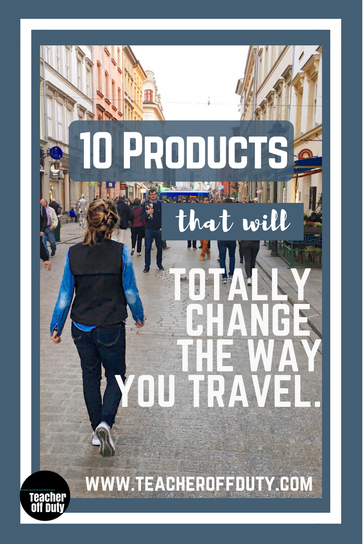 7 Ways To Transform The Way YouTravel