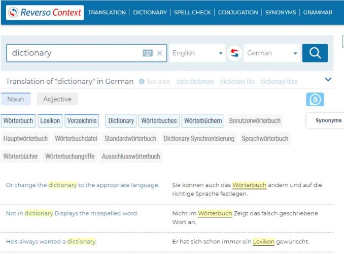 The 7 Best Online English Dictionaries – Teacher Phill